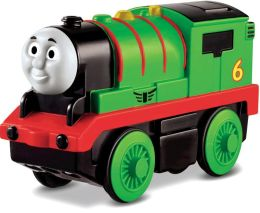 Thomas Wooden Railway Bo/ Percy