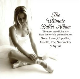 Ultimate Ballet Album