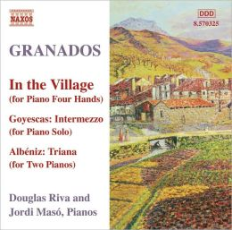 Granados: In the Village