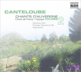 Cantoloube: Chants d'Auvergne, Vol. 2