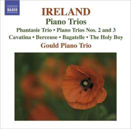 John Ireland: Piano Trios