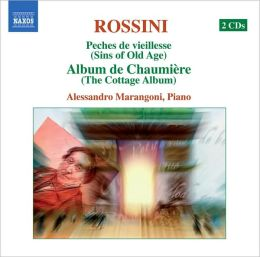Rossini: Complete Piano Music, Vol. 1