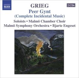 Grieg: Peer Gynt (Complete Incidental Music)