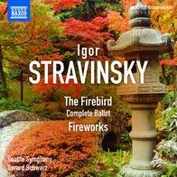 Stravinsky: The Firebird
