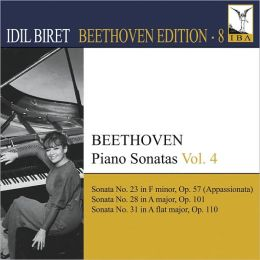 Idil Biret Beethoven Edition, Vol. 8