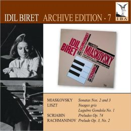 Idil Biret Archive Edition, Vol. 7