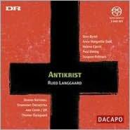 Rued Langgaard: Antikrist
