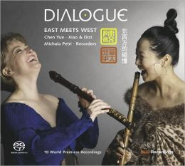 Dialogue: East Meets West