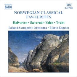 Norwegian Classical Favorites, Vol. 2
