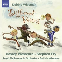 Debbie Wiseman: Different Voices