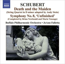 Schubert: Death and the Maiden, Symphony No. 8 'Unfinished'