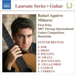 Guitar Recital