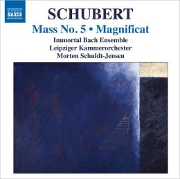 Schubert: Mass No. 5; Magnificat