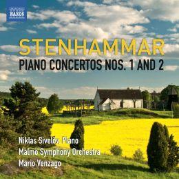 Stenhammar: Piano Concertos Nos. 1 & 2