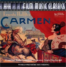 Ernesto Halffter: Carmen