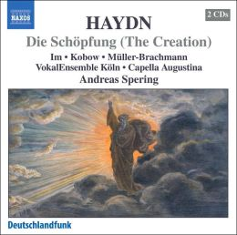 Haydn: Die Schöpfung (The Creation)