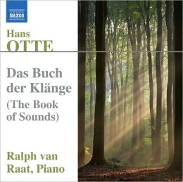 Book Of Sounds (Hans Otte / Van Raat)