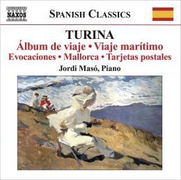 Turina: Piano Works, Vol. 7