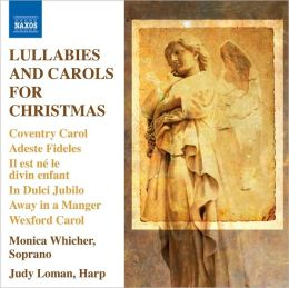 Lullabies & Carols for Christmas