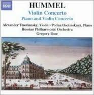Hummel: Violin Concerto
