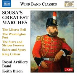 Sousa's Greatest Marches