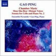 Gao Ping: Chamber Music
