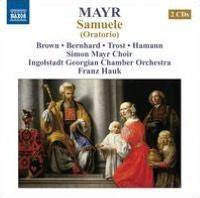 Mayr: Samuele