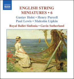 English String Miniatures 6
