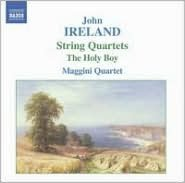 Ireland: String Quartets, The Holy Boy