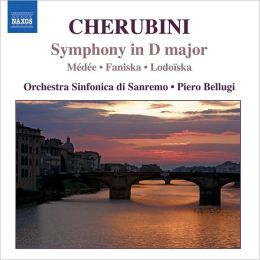 Cherubini: Symphony in D major; Overtures