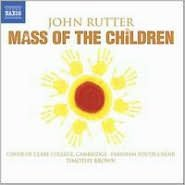 Rutter: Mass of the Children