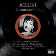 Bellini: La Sonnambula (1957 Recording)