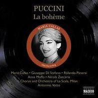 Puccini: La Boheme (1956 Recording)