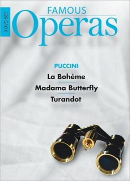 Famous Operas: La Boheme