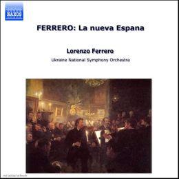 Ferrero: La Nueva España