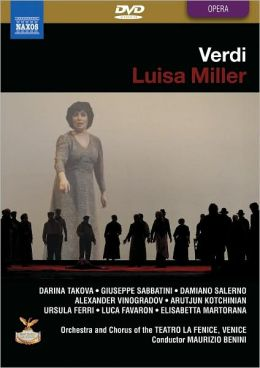Luisa Miller (Teatro la Fenice)