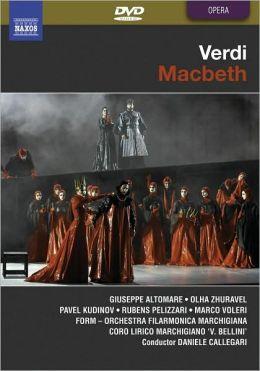 Macbeth (Sferisterio Opera Festival)