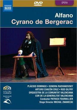 Cyrano de Bergerac (Reina Sofía, Valencia)