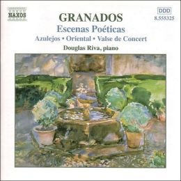 Granados: Piano Music, Vol. 5