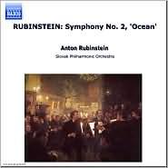 Anton Rubinstein: Symphony No. 2