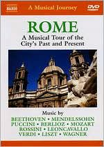 Rome: A Musical Tour of the City's Past and Present