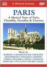 Paris: A Musical Tour