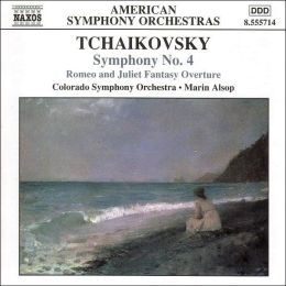 Tchaikovsky: Symphony No. 4, Romeo and Juliet