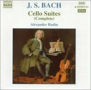 Bach: Cello Suites (Complete)