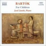 Bartók for Children