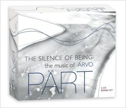 The Silence of Being: The Music of Arvo Pärt