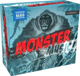 Monster Music!