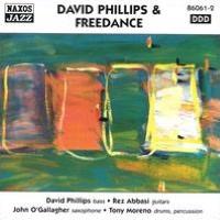 David Phillips and Freedance