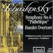 Tchaikovsky: Symphony No. 6; Hamlet Overture