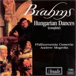 Brahms: Hungarian Dances (Complete)